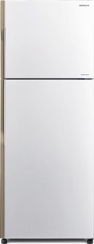 Δίπορτο ΨυγείοHitachiR-H310PRU4 PWH Λευκό