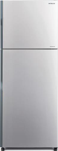 Δίπορτο ΨυγείοHitachiR-H310PRU4 SLS Titanium Silver