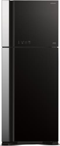 Δίπορτο ΨυγείοHitachiR-VG540PRU3 GBK Μαύρο