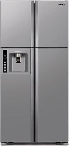 Ψυγείο ΝτουλάπαHitachiR-W660PRU3 INX Inox