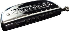 Hohner Chrometta 12 255/48 Ντο Ματζόρε