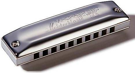 ΦυσαρμόνικαHohnerMeisterklasse 580/20 Φα Ματζόρε (M151900064)