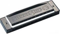 Hohner Silver Star 504/20 Μι Ματζόρε