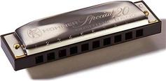 Hohner Special 20 560/20 Μι Ματζόρε