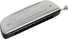 Hohner Χρωματική Chrometta 10 253/40 Ντο