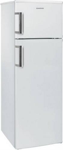 Δίπορτο ΨυγείοHooverHVDS 6172WH