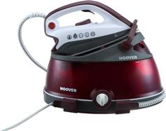 Hoover IronVision PRB2500 Burgundy