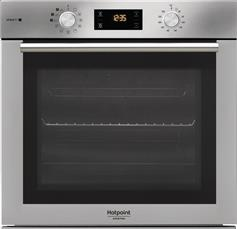 Hotpoint-Ariston FA4S 842 J IX HA