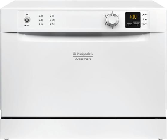 Επιτραπέζιο Πλυντήριο ΠιάτωνHotpoint-AristonHCD 662