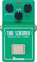Ibanez TS808 Tubescreamer Overdrive Pro Πετάλι