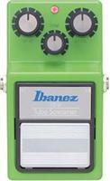 Ibanez TS9 Tube Screamer Distortion Πετάλι