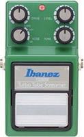 Ibanez TS9DX Turbo Tubescreamer Distortion Πετάλι