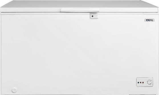 Ideal ICF 543 W2