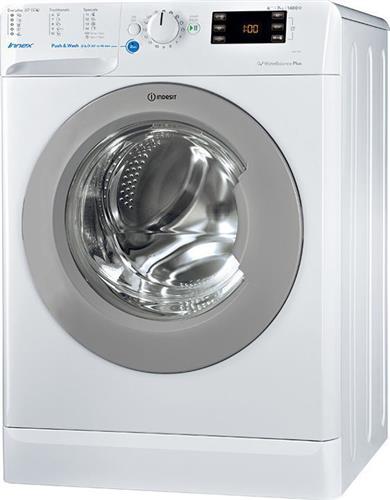 Πλυντήριο ΡούχωνIndesitBWE 71453X WSSS EU