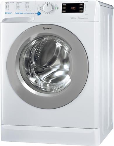 Πλυντήριο ΡούχωνIndesitBWE 91284X WSSS EU