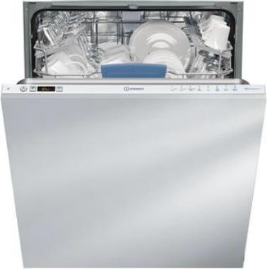 Εντοιχιζόμενο Πλυντήριο Πιάτων 60 cmIndesitDIFP 8T94 Z