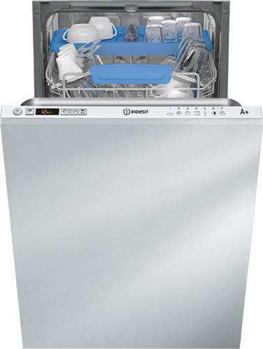Εντοιχιζόμενο Πλυντήριο Πιάτων 45 cmIndesitDISR 57 M 19 CA EU
