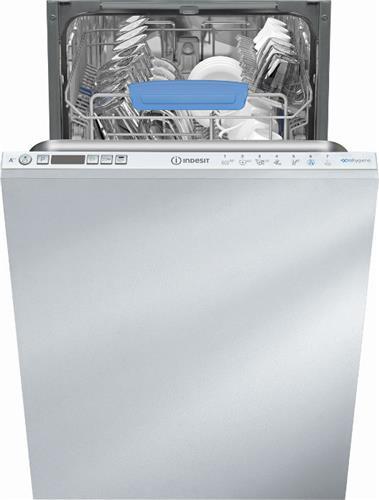 Εντοιχιζόμενο Πλυντήριο Πιάτων 45 cmIndesitDISR 57H96 Z