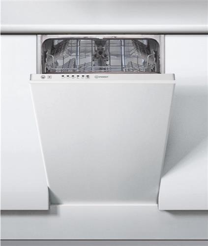 Εντοιχιζόμενο Πλυντήριο Πιάτων 45 cmIndesitDSIE 2B19