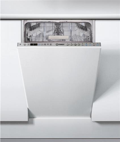 Εντοιχιζόμενο Πλυντήριο Πιάτων 45 cmIndesitDSIO 3T224 Z E