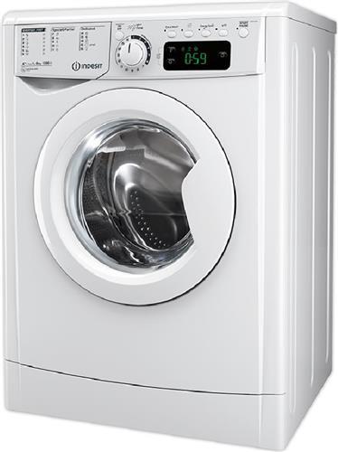Πλυντήριο ΡούχωνIndesitEWE 81283