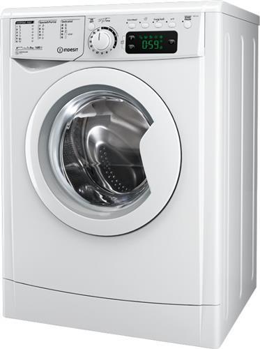 Πλυντήριο ΡούχωνIndesitEWE 81484 B EU