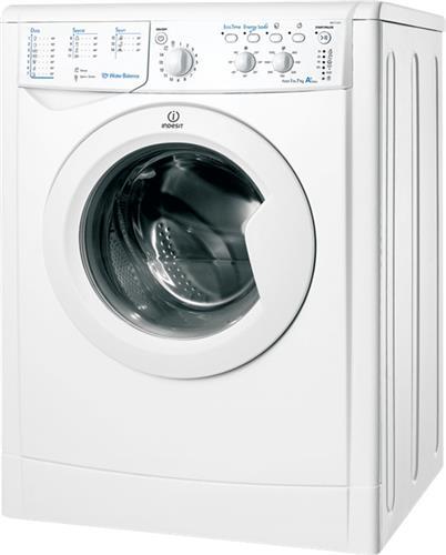 Πλυντήριο ΡούχωνIndesitIWC 81283 C ECO EU.M