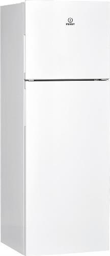 Δίπορτο ΨυγείοIndesitΤΙΗΑ17