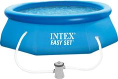 Intex 28142 Easy Set Pool Set