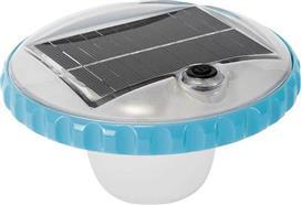 Intex 28695 Επιπλέον Ηλιακό LED Φωτιστικό