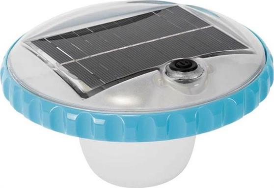 ΠισίναIntex28695 Επιπλέον Ηλιακό LED Φωτιστικό