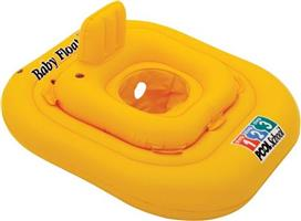 Intex 56587 Deluxe Baby Float Pool School Step 1