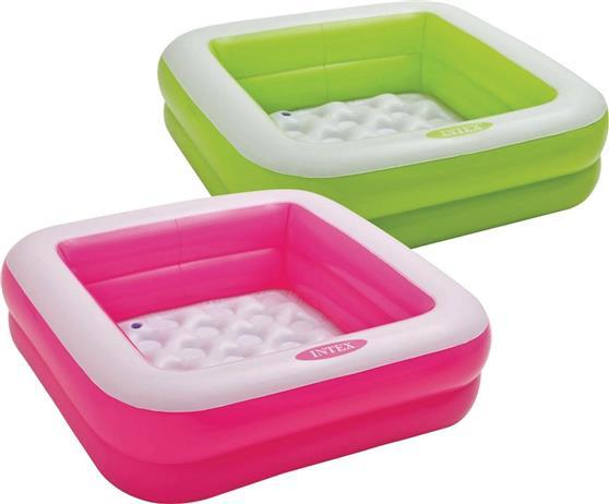 Παιδικές ΠισίνεςIntex57100 Play Box