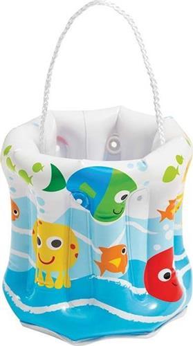 Παιχνίδια ΠαραλίαςIntex58681 Shell Scavenger Bucket