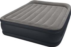 Intex 64136 Deluxe Pillow Rest Raised Bed Διπλό