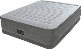 Intex 64414 Comfort-Plush Elevated Airbed