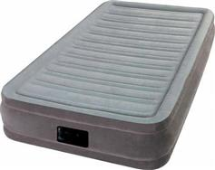 Intex 67766 Comfort-Plush Mid Rise Airbed