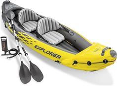 Intex 68307 Explorer K2 Kayak