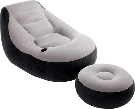 Φουσκωτά & Στρώματα ΘαλάσσηςIntex68564 Ultra Lounge Πολυθρόνα