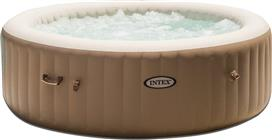 Intex Pure Spa Bubble Massage 4 Ατόμων 28404 195.6x71cm