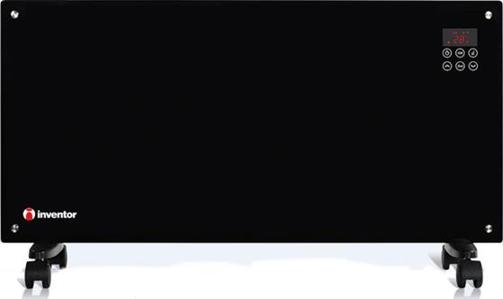 ΘερμοπομπόςInventorG3INV-20DTB Μαύρο