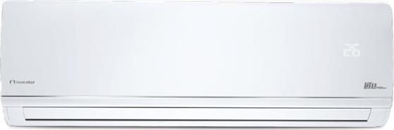 Κλιματιστικό ΤοίχουInventorLife Pro WiFi L4VI32-12WiFiR/L4VO32-12 Inverter