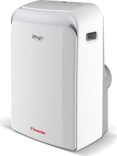 Φορητό ΚλιματιστικόInventorMagic MGHP-12