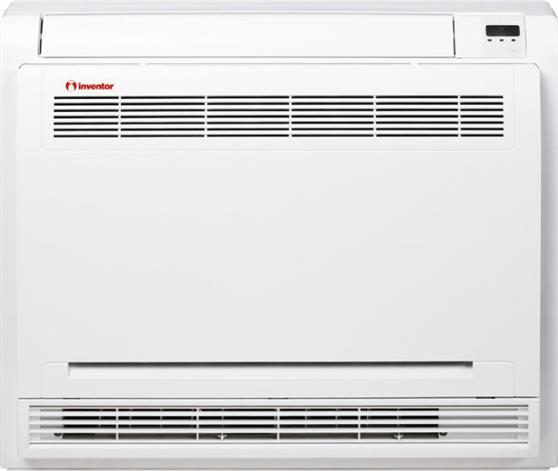 Κλιματιστικό ΔαπέδουInventorV4MLI-12/V4MLO-12 Inverter