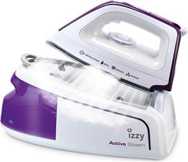 Izzy<br/>Active Steam D188 2400W