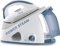 Izzy E38D Power Steam