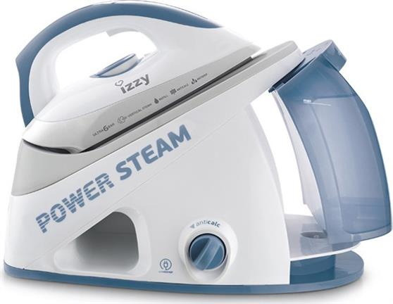 ΑτμοσταθμόςIzzyE38D Power Steam
