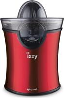 Izzy JC202 Spicy Red