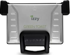 Izzy GREEN TOAST XL