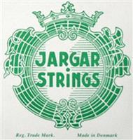 Jargar JARGAR Βιολοντσελου Green ( Ντο ) Soft Silver